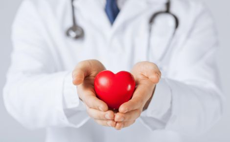 Кальцій у артеріях розкаже про ризик інфаркту