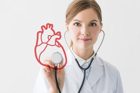 Тихий інфаркт: основні причини