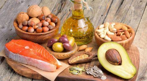 10 продуктів харчування, які допомагають поліпшити настрій