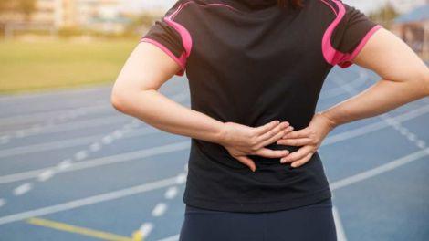 Провісником деменції та інсульту може бути хронічний біль в тілі