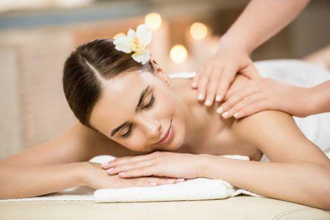 Користь масажу