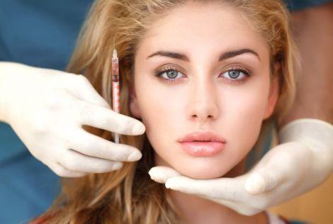 Уколы красоты - будущее косметологии