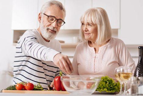 Їжа, яка прискорює старіння