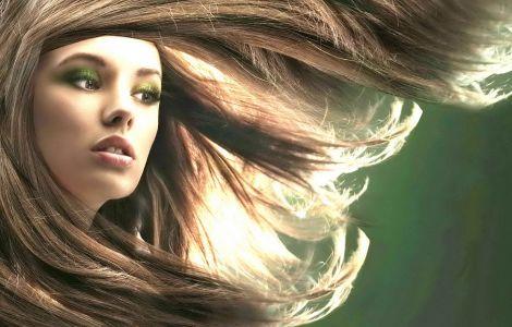 стан нашого волосся є відображенням наших звичок