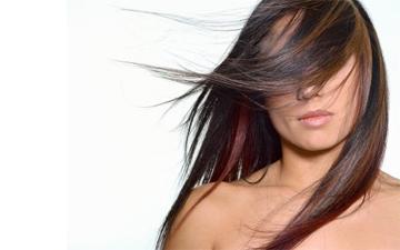 ця маска врятує ваше тонке волосся