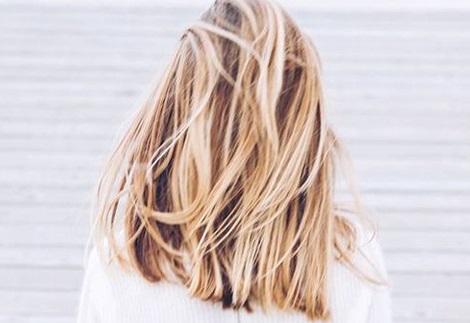 Дайте волоссю відпочити