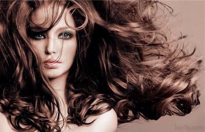 Блискуче і здорове: народні засоби для волосся