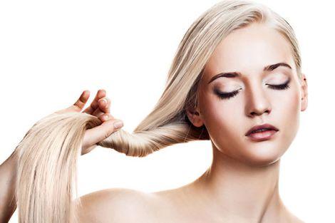 Ріст і міцність волосся