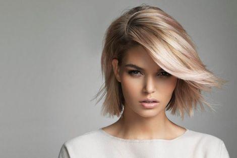 Коротке волосся: 10 варіантів простих зачісок (Відео)
