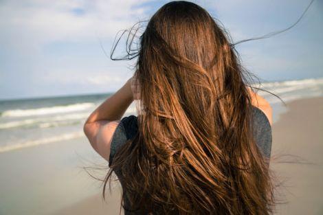 Як відростити довге та густе волосся?
