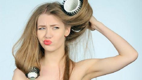 7 лайфхаків для догляду за волоссям (ВІДЕО)