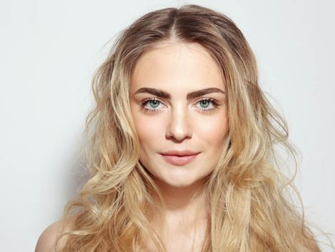 Красиве та здорове волосся