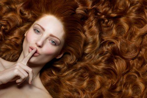 Секрети густого волосся (ВІДЕО)