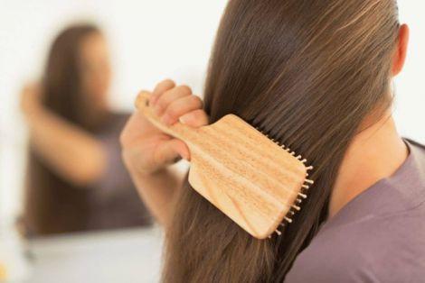 Лайфхаки для волосся