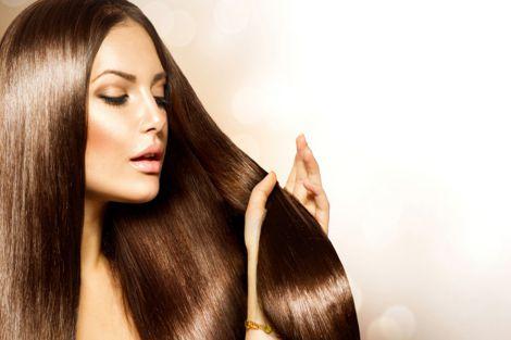 Догляд для швидкого росту волосся