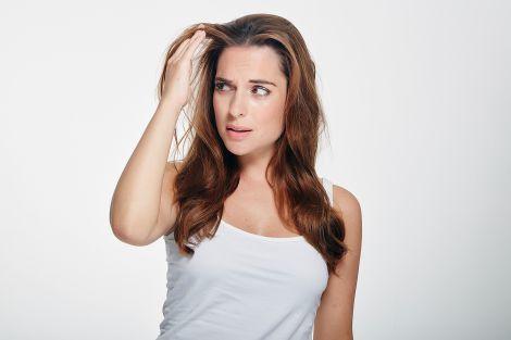 Причини уповільненого росту волосся