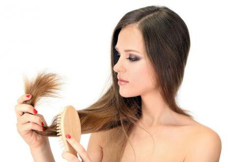 А як ви доглядаєте за волоссям?