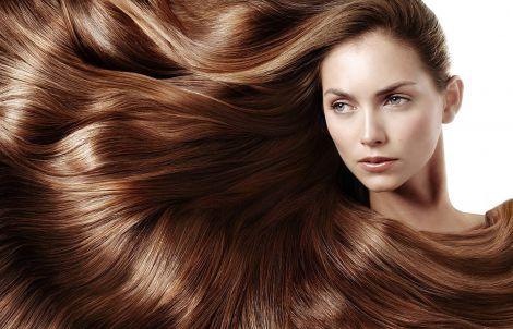 Секрети довгого волосся