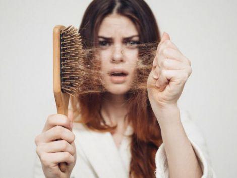 Випадіння волосся: Аніта Луценко розповіла про основні причини