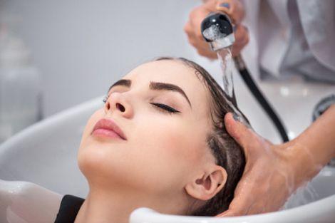 Поширені помилки під час миття волосся