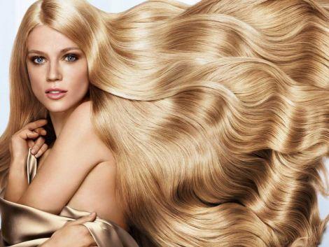 Харчування для красивого волосся