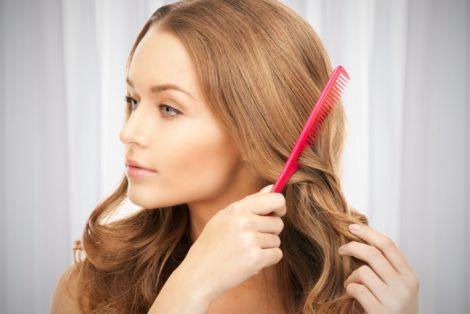 Помилковий догляд за волоссям
