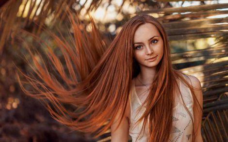 Відрощуємо волосся