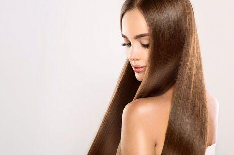 Продукти для здорового та красивого волосся