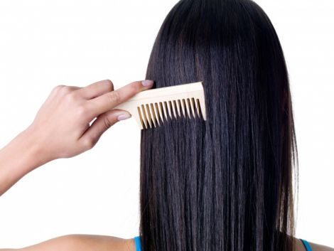Зміцнення волосся