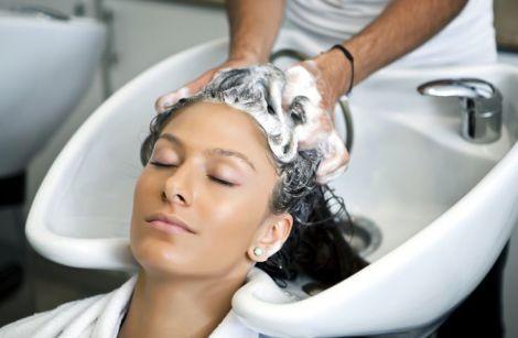 Як правильно мити голову?