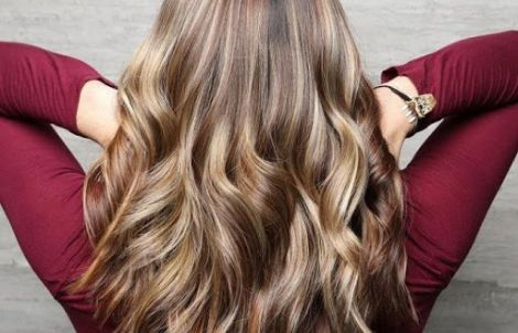 Шкода фарби для волосся