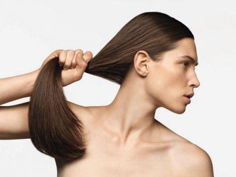 Повільний ріст волосся