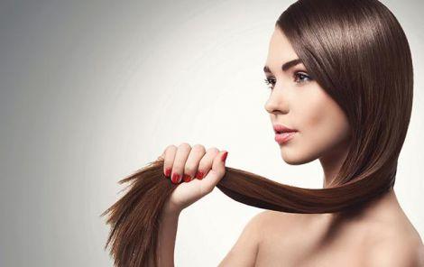 Харчування для здорового волосся