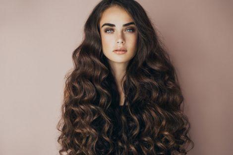 Біотин для росту волосся
