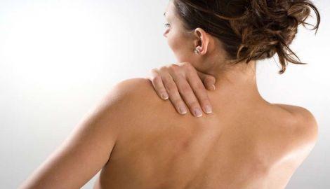 Прищі на спині викликають невпевненість