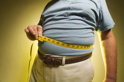Гени, що провокують ожиріння