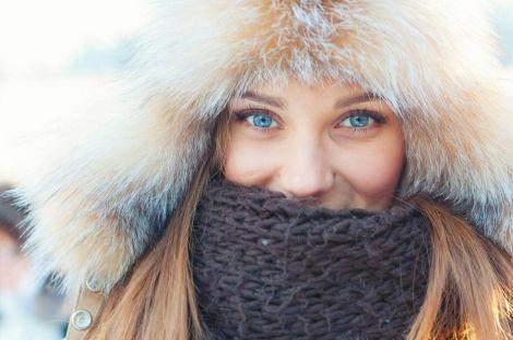 Мороз та здоров'я серця