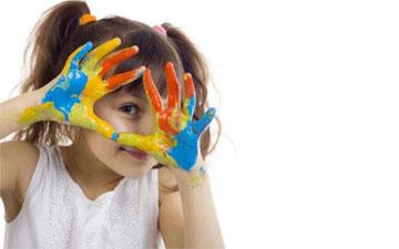 арт-терапія допоможе у лікуванні багатьох захворювань
