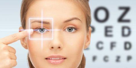 Наслідки коронавірусу для очей