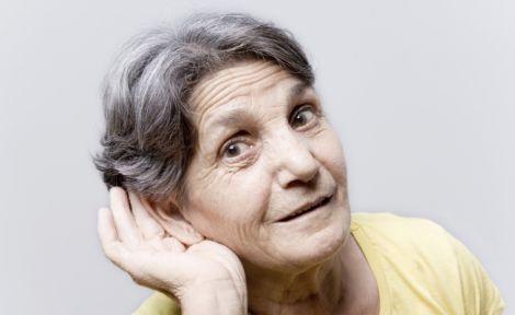 Порушення слуху та хвороби серця