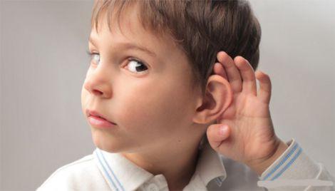 Музика допомагає дітям з вадами слуху