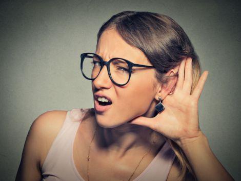 Симптоми порушень слуху