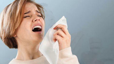 Коли не потрібно лікувати нежить