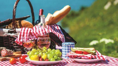 Небезпеки, які чатують на вас на пікніку