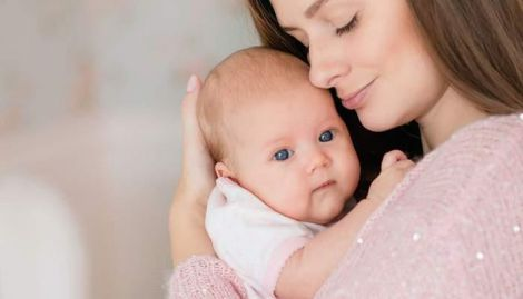 Лікування пухлин у немовлят