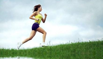 Чому потрібно бігати?