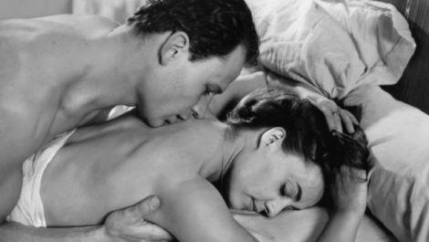 Як поводитися двчин пдчас першого сексу