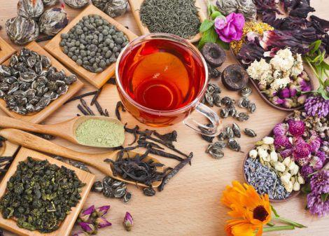 Вибір якісного чаю