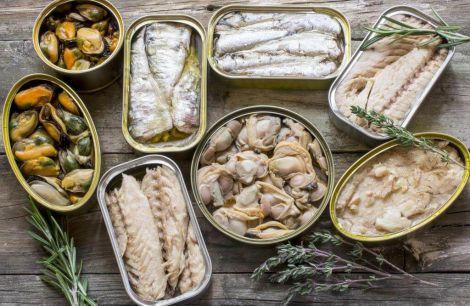 Поради для вибору рибних консервів