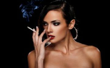 Кинувши курити - ви помолодшаєте